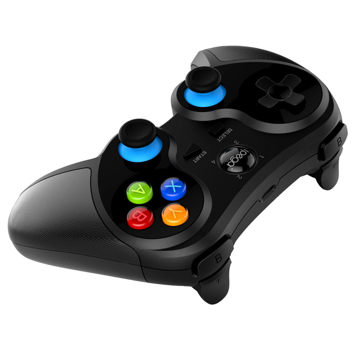 Ipega 9157 Ninja Bluetooth game IOS Android Gamepad for PUBG-Game