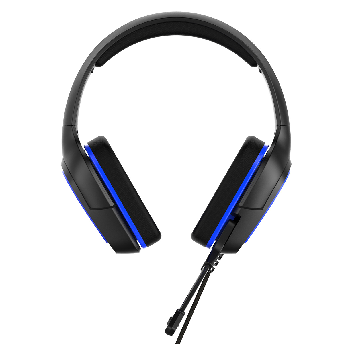 Ipega-R006B headset with headset