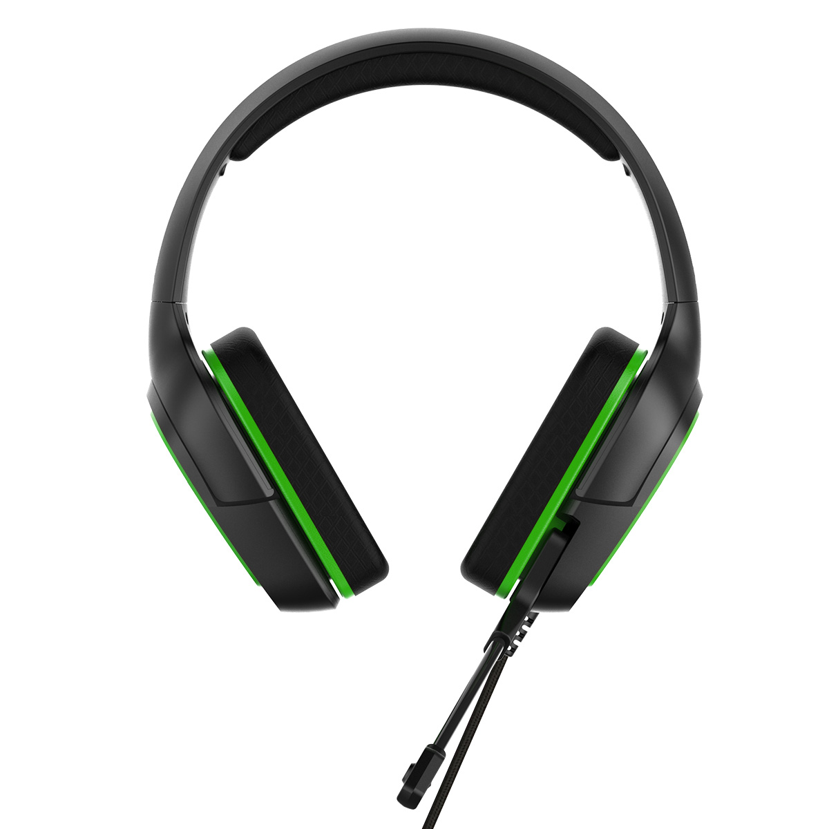 Ipega-R006G headset with headset