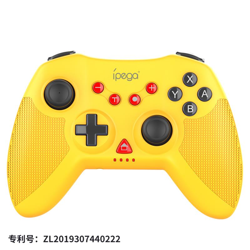Ipega-sw020 switch game controller