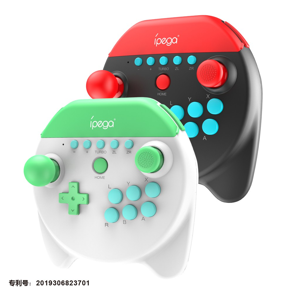 Ipega-sw025 Elvis switch gamepad